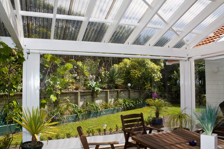 polycarbonate roof Google Search