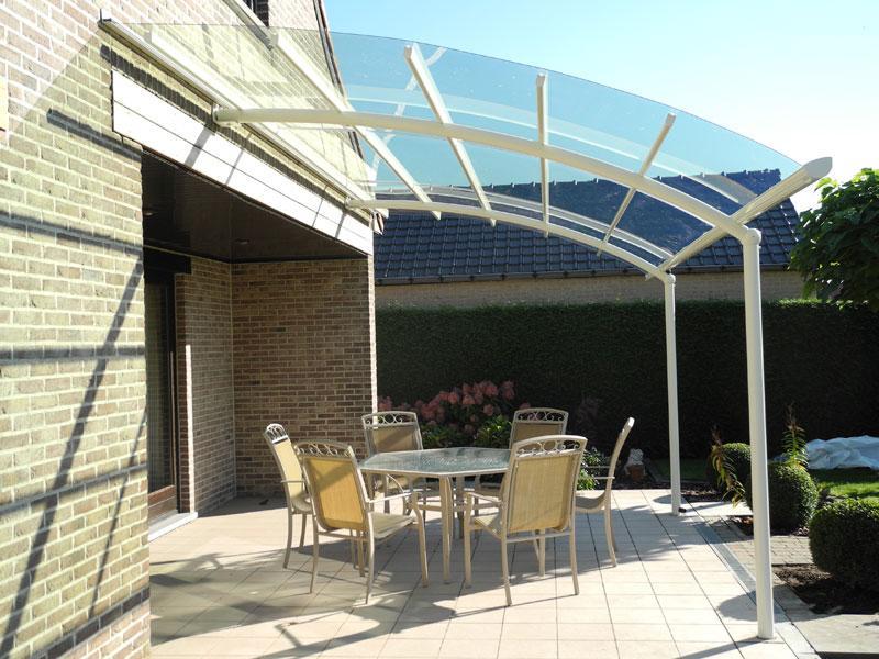 Un auvent de terrasse design au meilleur prix