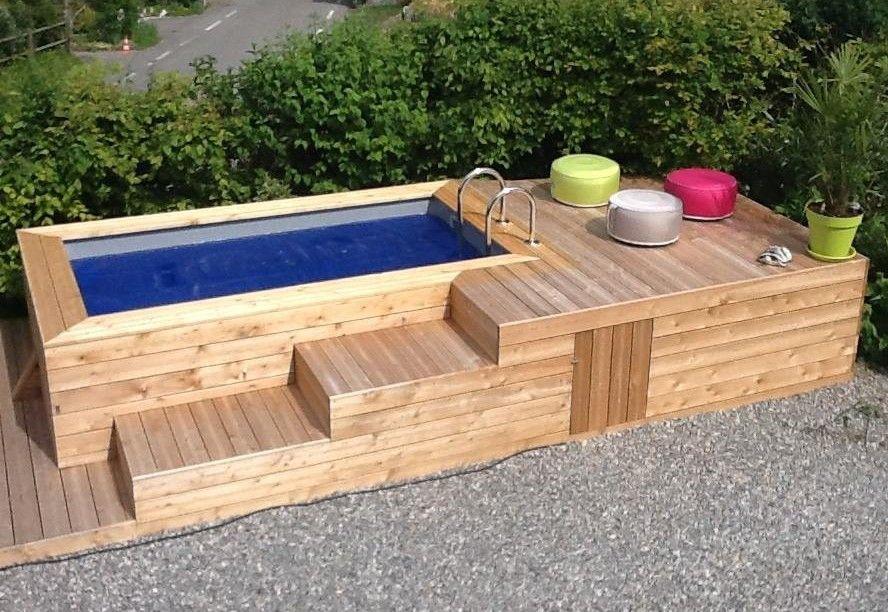 Pour construire une piscine Bricolage et DIY