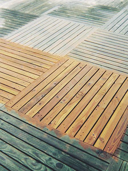 Entretien terrasse bois Tout ce que vous devez savoir