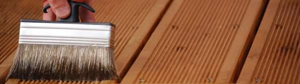 ment traiter une terrasse en bois