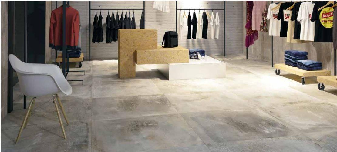 Vente de carrelage imitation ciment et bois à Montpellier
