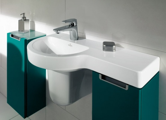 Collection Subway Villeroy & Boch