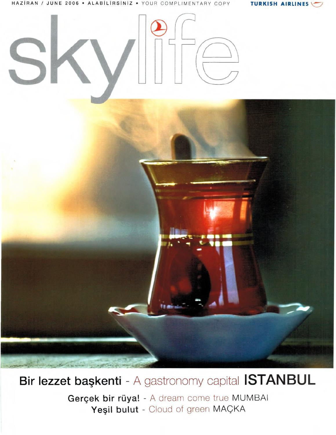 2006 06 By Skylife Magazine - Issuu dedans Salon De Jardin Cora