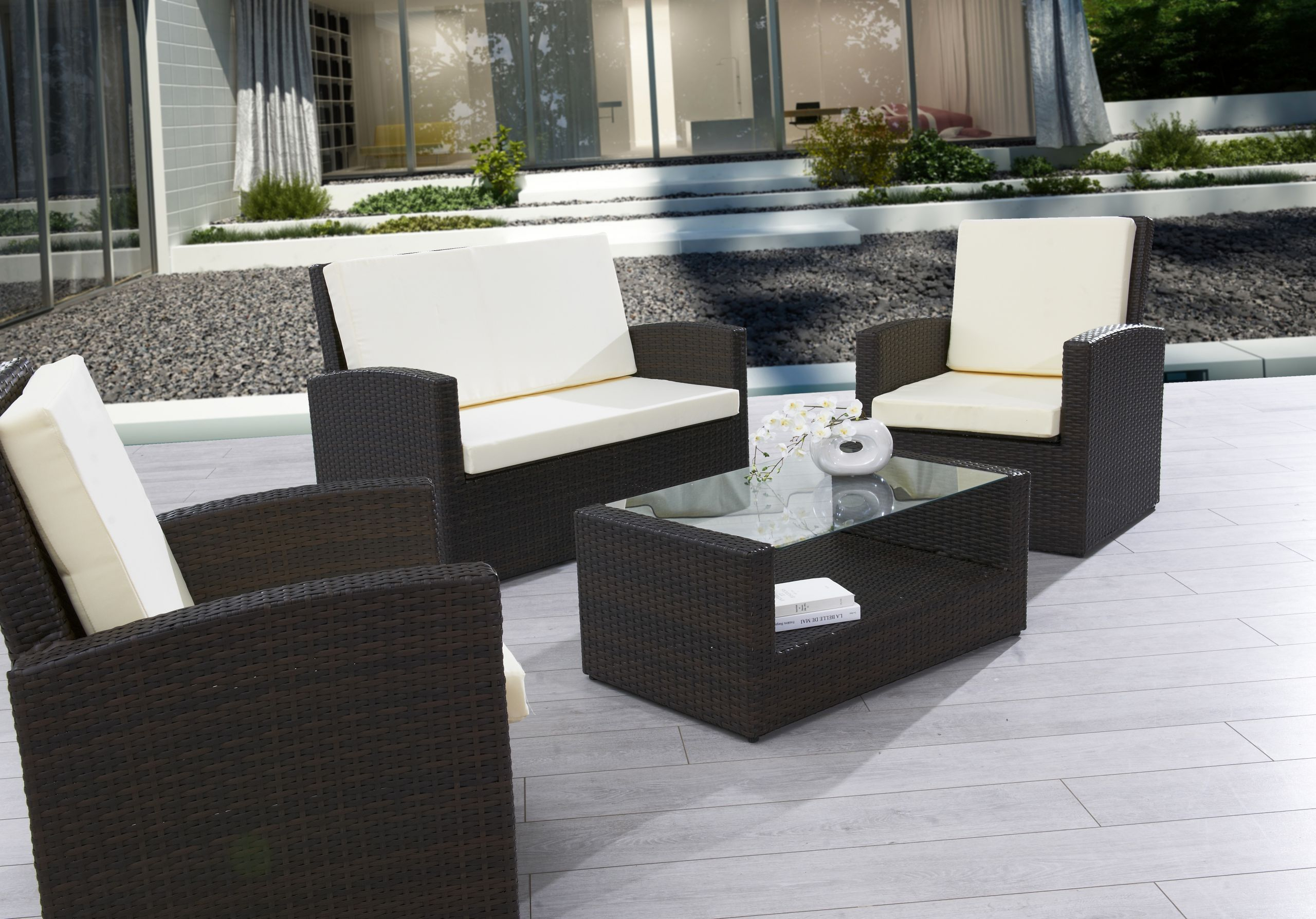 24 Best Of Salon De Jardin Design En Solde | Salon Jardin dedans Salon De Jardin En Soldes