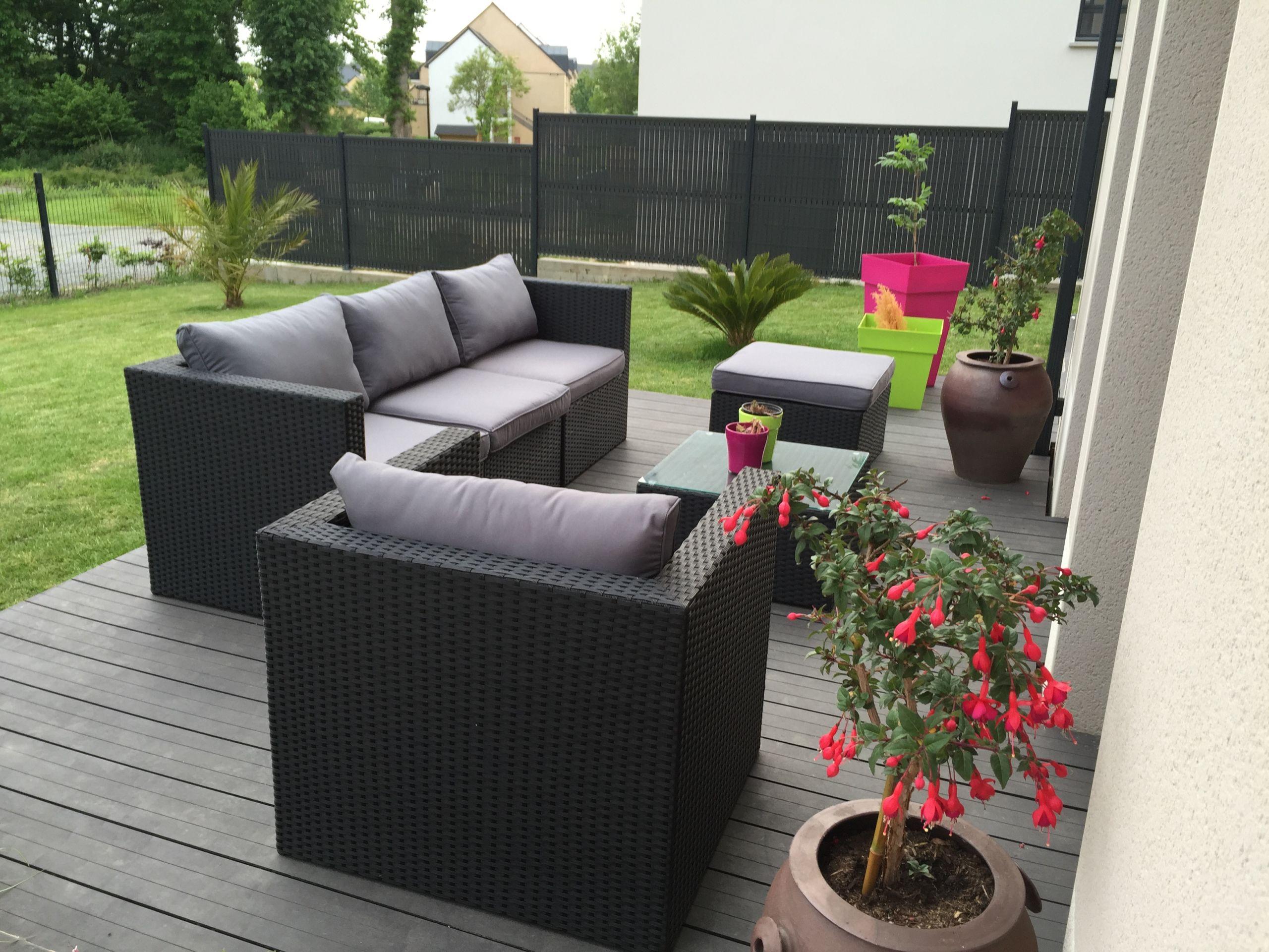 26 Élégant Table De Jardin Resine | Salon Jardin pour Mobilier De Jardin Ikea