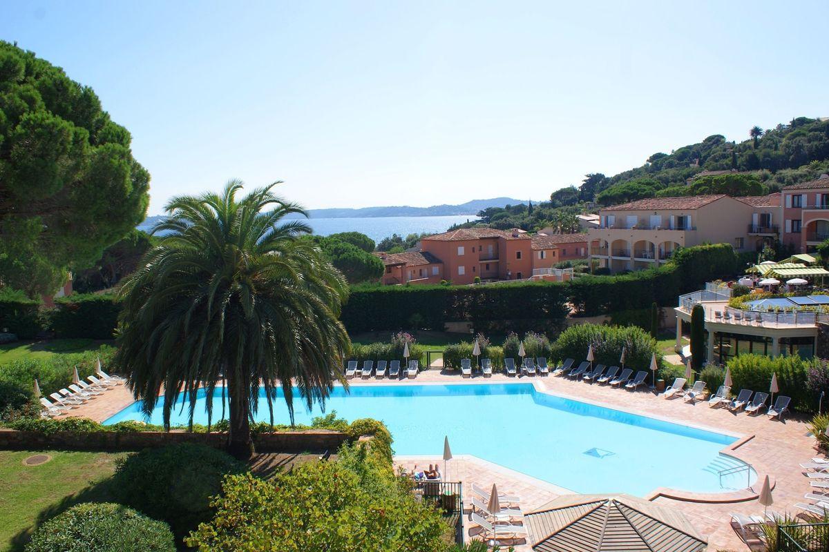 3 Star Hotels In Port Grimaud, Sainte-Maxime - Saint-Tropez ... pour Hotel Les Jardins De Sainte Maxime