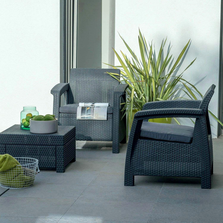 36 Luxe Allibert Mobilier De Jardin | Salon Jardin pour Salon De Jardin Tressé Leroy Merlin