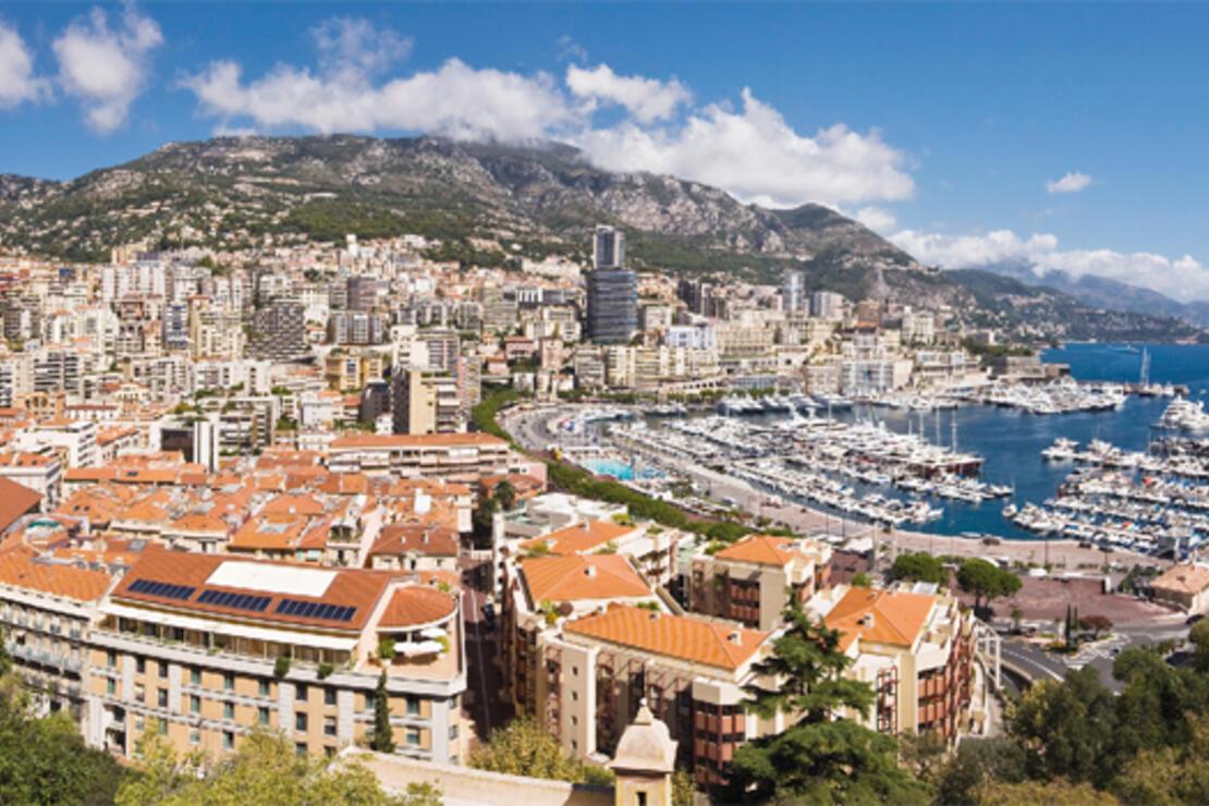36 Saatte Monako à Salon De Jardin Monaco