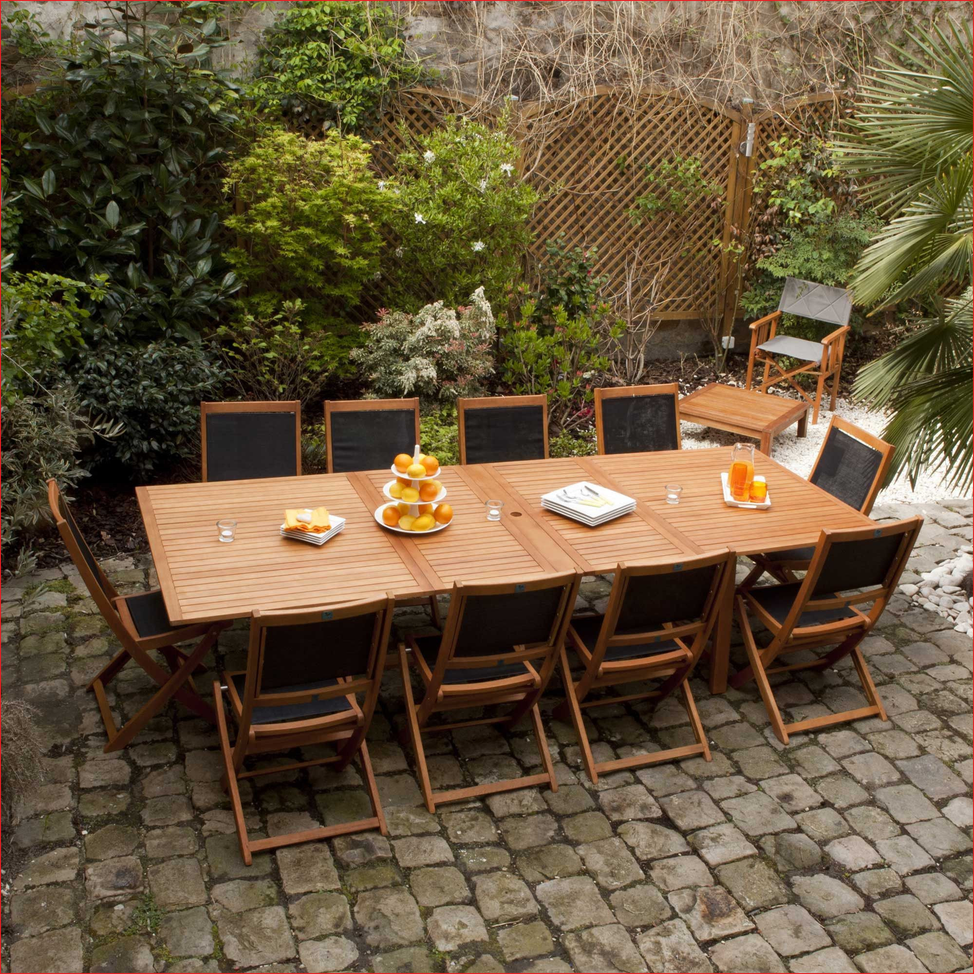 39 Best Of Tables Et Chaises De Jardin En Solde | Salon Jardin avec Salon De Jardin En Soldes