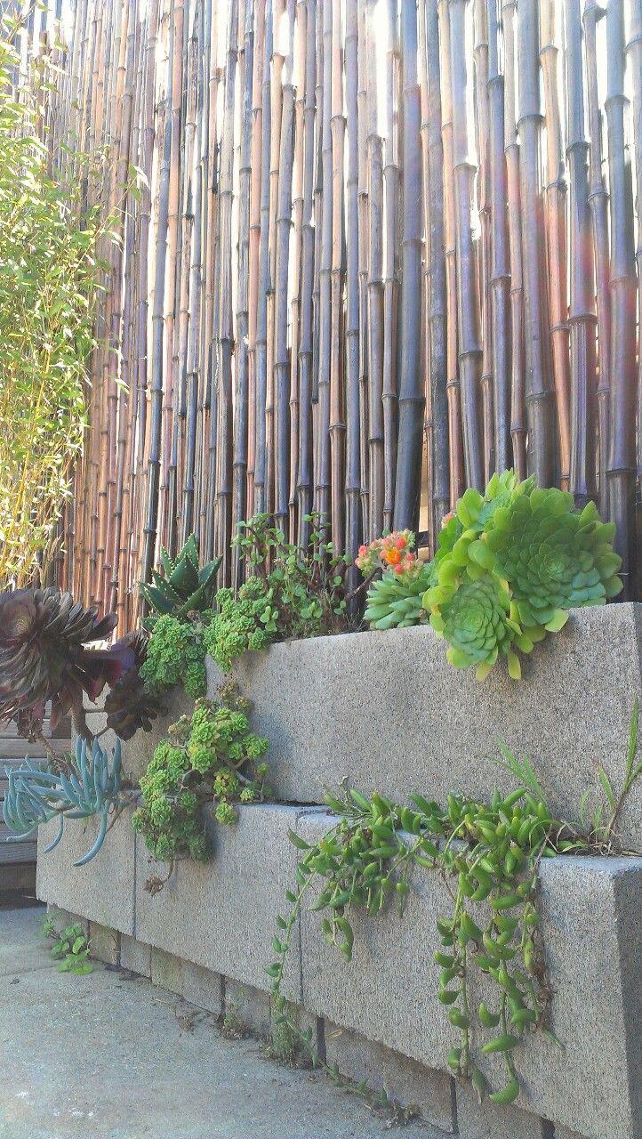 7 Idées De Clôtures Originales À Réaliser Soi-Même serapportantà Petite Barriere Jardin