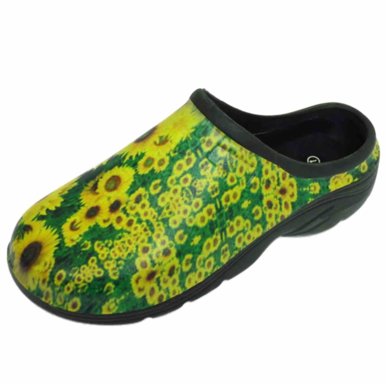 À Jardin Jardinage Femmes Mules Chaussures Sabots Léger D ... à Sabot De Jardin