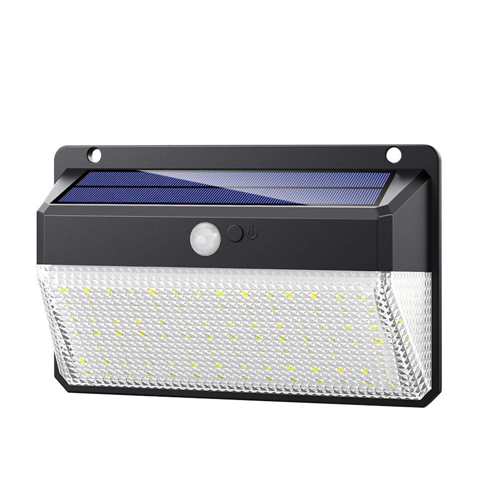 Amazon's Choice 108 Led Solar Powered Outdoor Lights, Lampara Jardin Led  Solar With Motion Sensor concernant Serre De Jardin Amazon