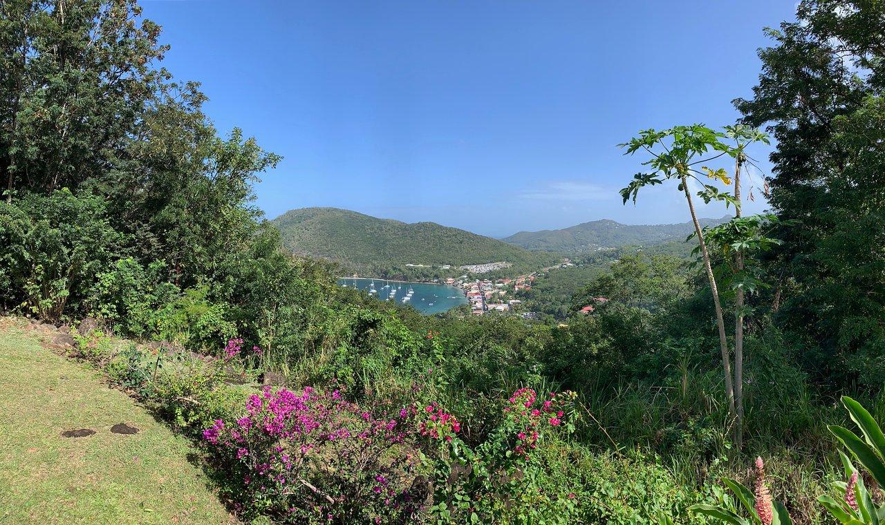 Au Jardin Des Colibris Hotel (Deshaies, Guadeloupe) : Tarifs ... tout Au Jardin Des Colibris
