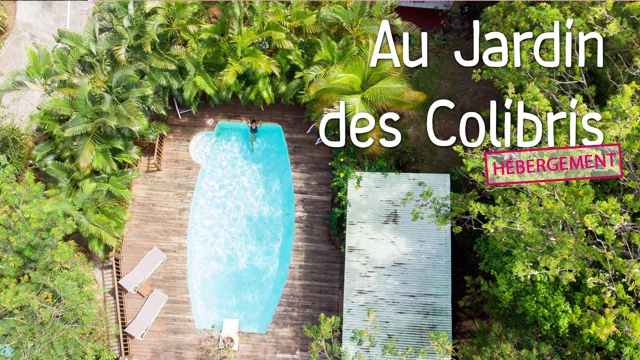 Au Jardin Des Colibris, Un Ecolodge Exceptionnel concernant Au Jardin Des Colibris
