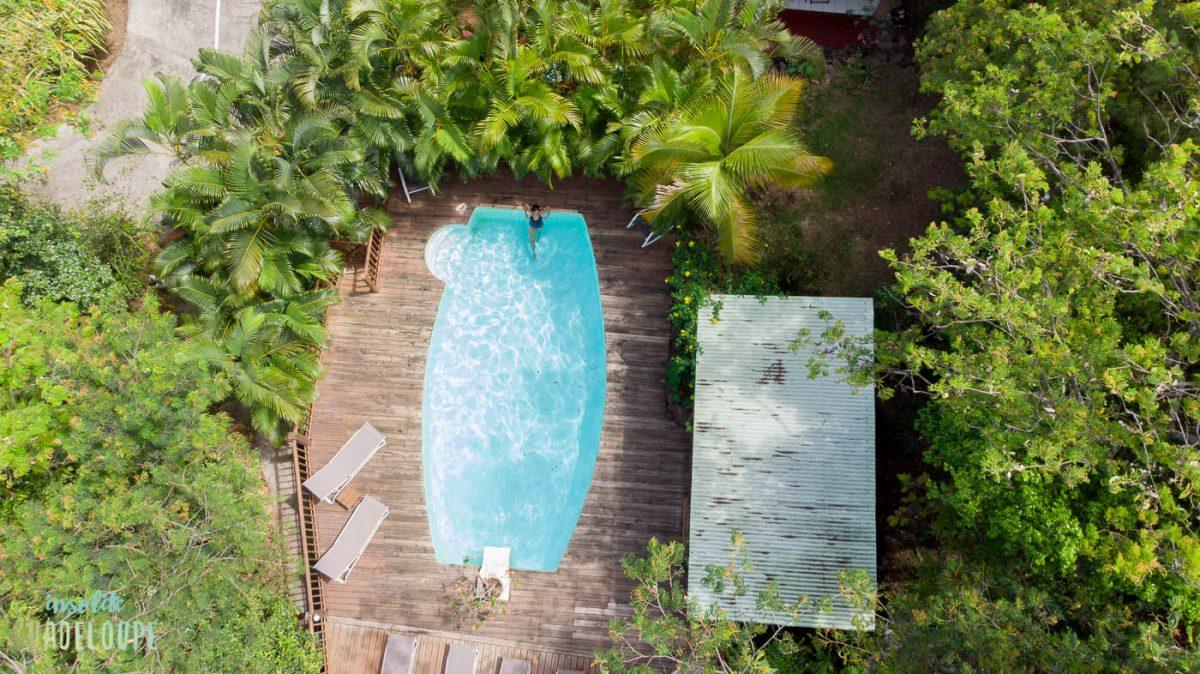 Au Jardin Des Colibris, Un Ecolodge Exceptionnel – Insolite ... concernant Au Jardin Des Colibris