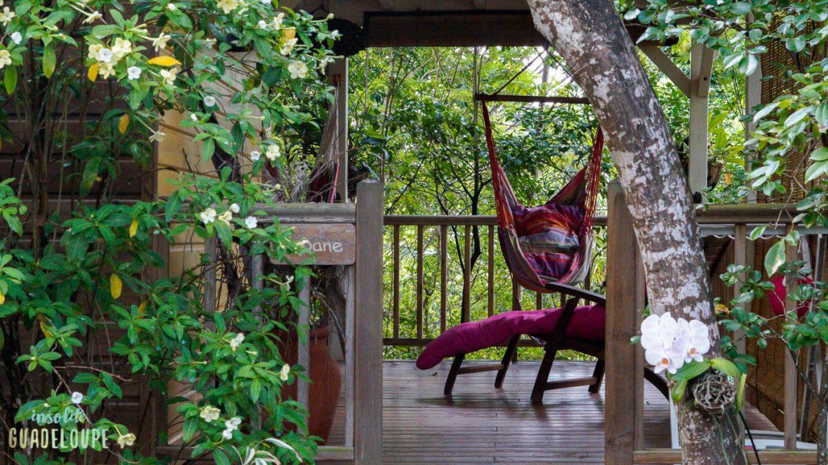 Au Jardin Des Colibris, Un Ecolodge Exceptionnel – Insolite ... destiné Au Jardin Des Colibris