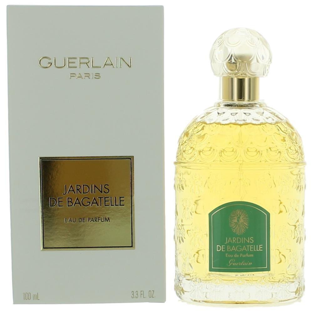 Authentic Jardins De Bagatelle Perfume By Guerlain, 3.3 Oz ... encequiconcerne Jardin De Bagatelle Guerlain