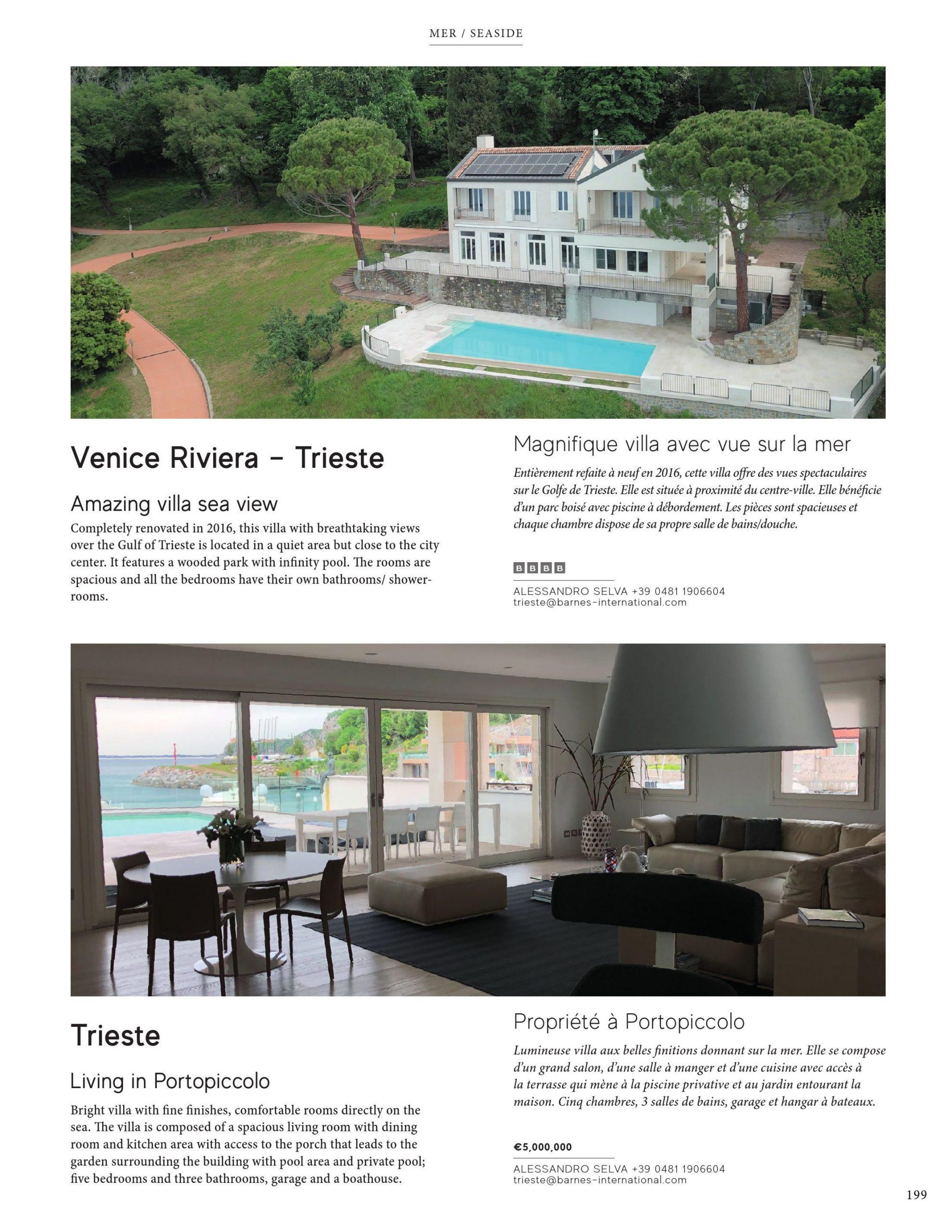 Barnes Luxury Homes 25 Pages 201 - 250 - Text Version ... destiné Salon De Jardin But