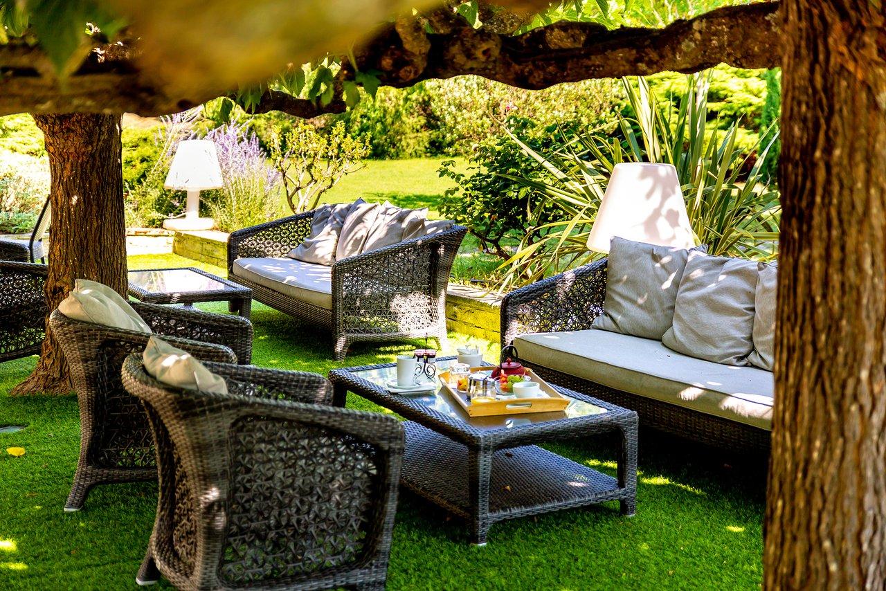 Best Western Sevan Parc Hotel (Pertuis, Fransa) - Otel ... concernant Paillote Jardin