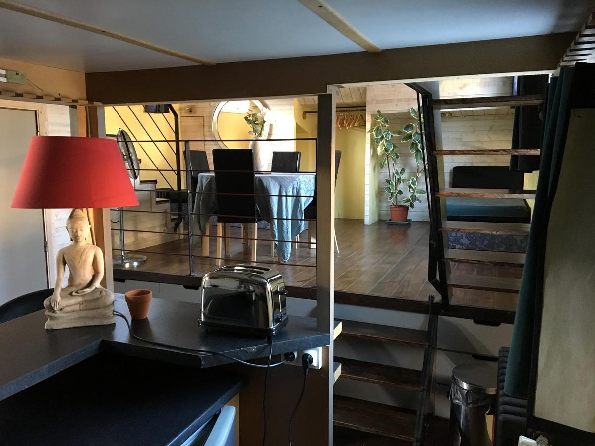 Boat For Guest (Fransa Issy-Les-Moulineaux) - Booking destiné Auchan Table De Jardin