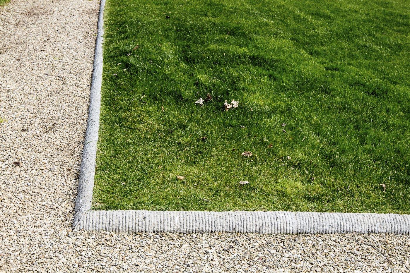 Bordure De Jardin / En Pierre Naturelle / Autres Formes à Bordure De Jardin En Pierre