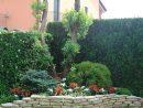 Bordure De Jardin / En Pierre Naturelle / Rectangulaire - Un ... serapportantà Bordure De Jardin En Pierre