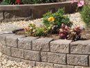 Bordure De Jardin / En Pierre / Rectangulaire - Yardstone ... pour Bordure De Jardin En Pierre