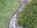 Bordures De Jardin : Créer Des Zones Bien Délimitées ... à Bordure De Jardin En Pierre