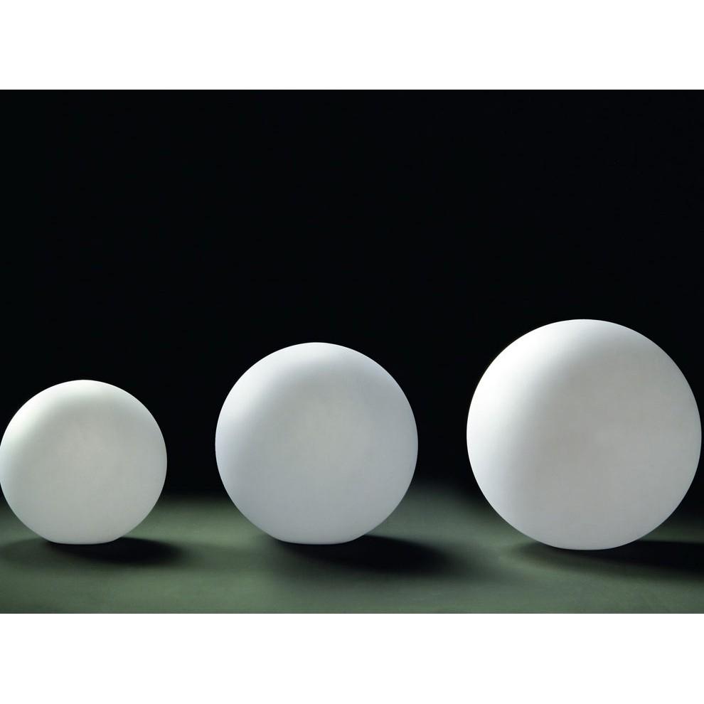Boule Lumineuse Extérieure - Trois Dimensions Pour Éclairage ... encequiconcerne Boule Lumineuse Jardin