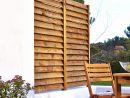 Brise Vue Balcon Castorama Affordable Claustra Jardin En ... destiné Paravent De Jardin
