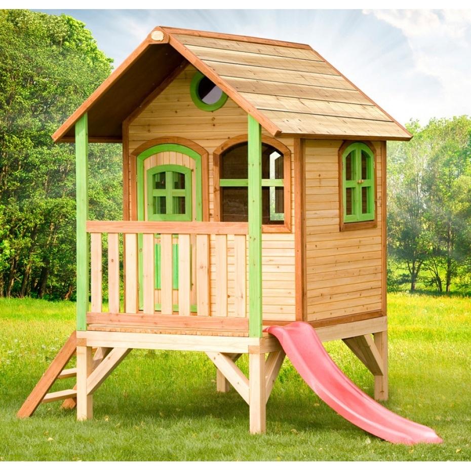 Cabane Jardin Enfant Bois pour Maison De Jardin Pour Enfant
