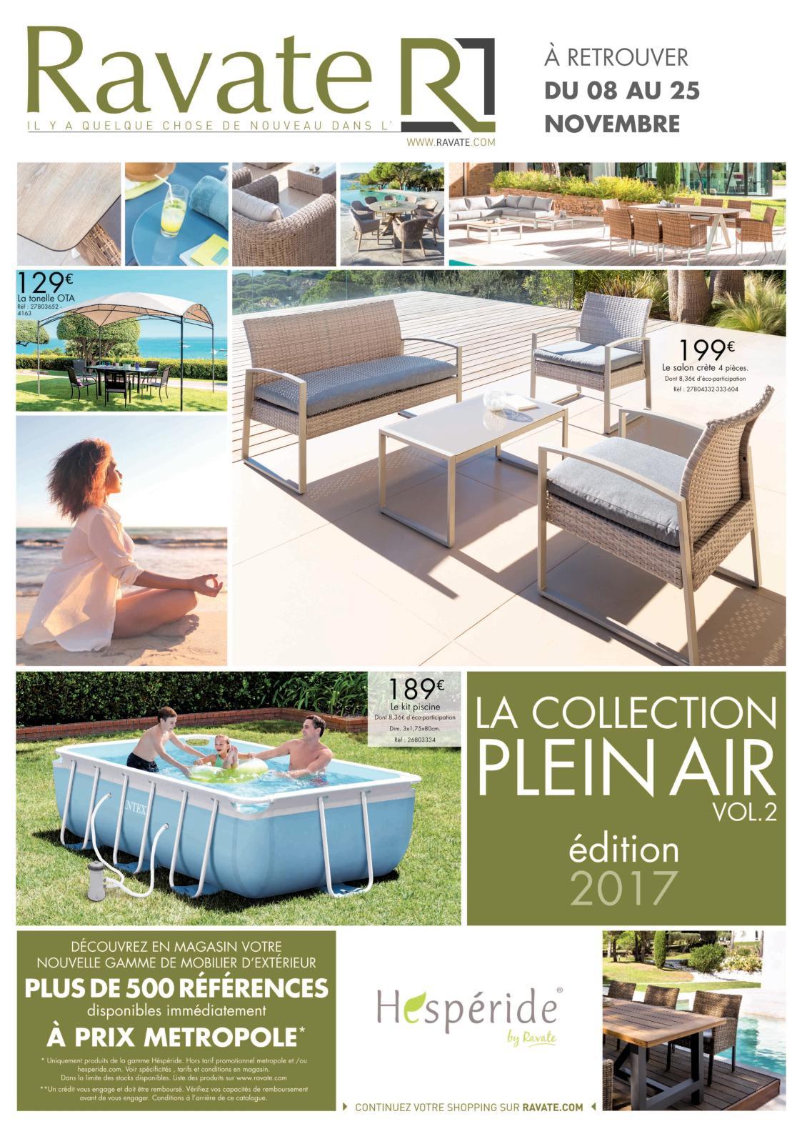 Calaméo - Catalogue Jardin Vol 2! encequiconcerne Tonelle De Jardin