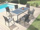 Chaise Centrakor De Jardin Home Brillant Table Pliante ... avec Salon De Jardin Centrakor