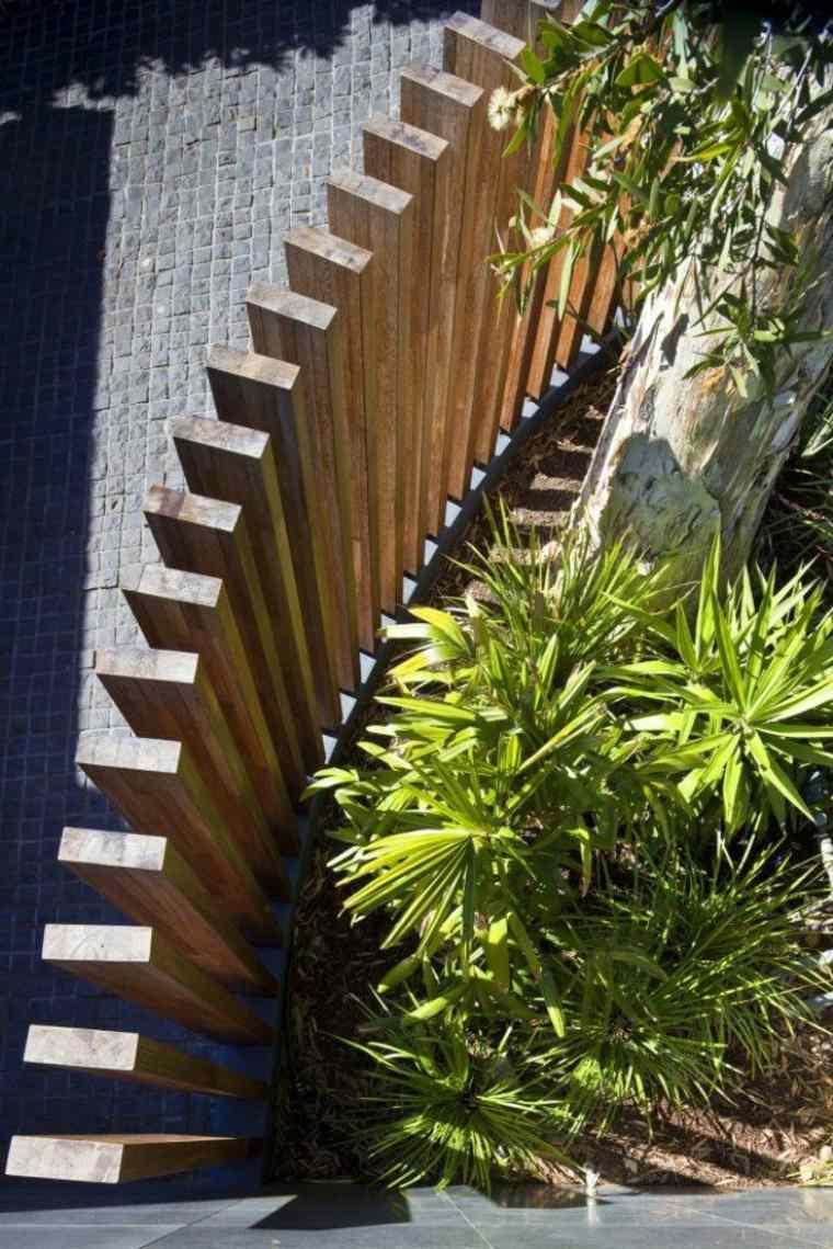 Cloture Jardin Bois Pour Un Extérieur Tout Naturel intérieur Petite Barriere Jardin