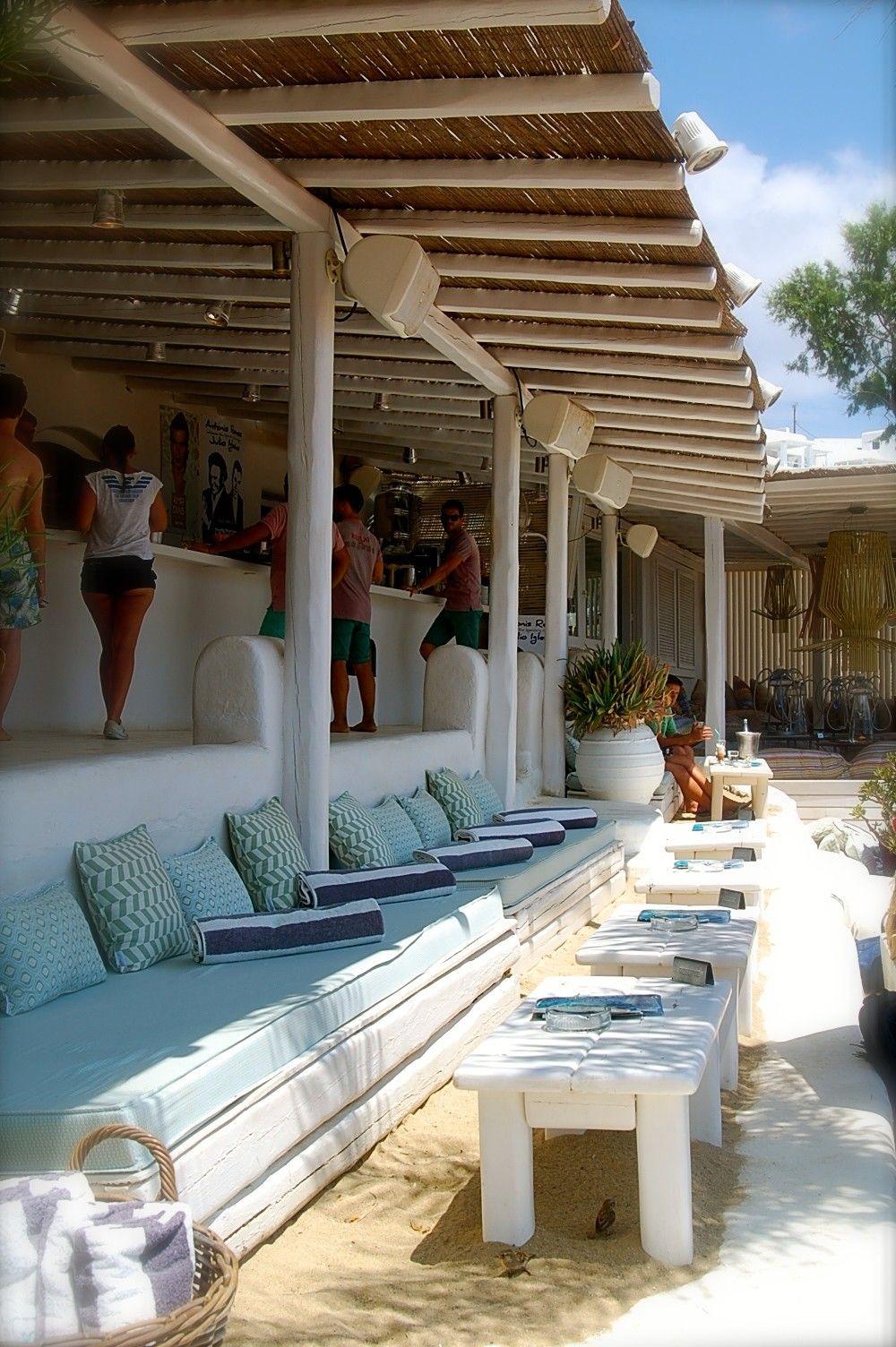 Cocoon Restaurant Design Inspiration Bycocoon | Hotel ... encequiconcerne Paillote Jardin