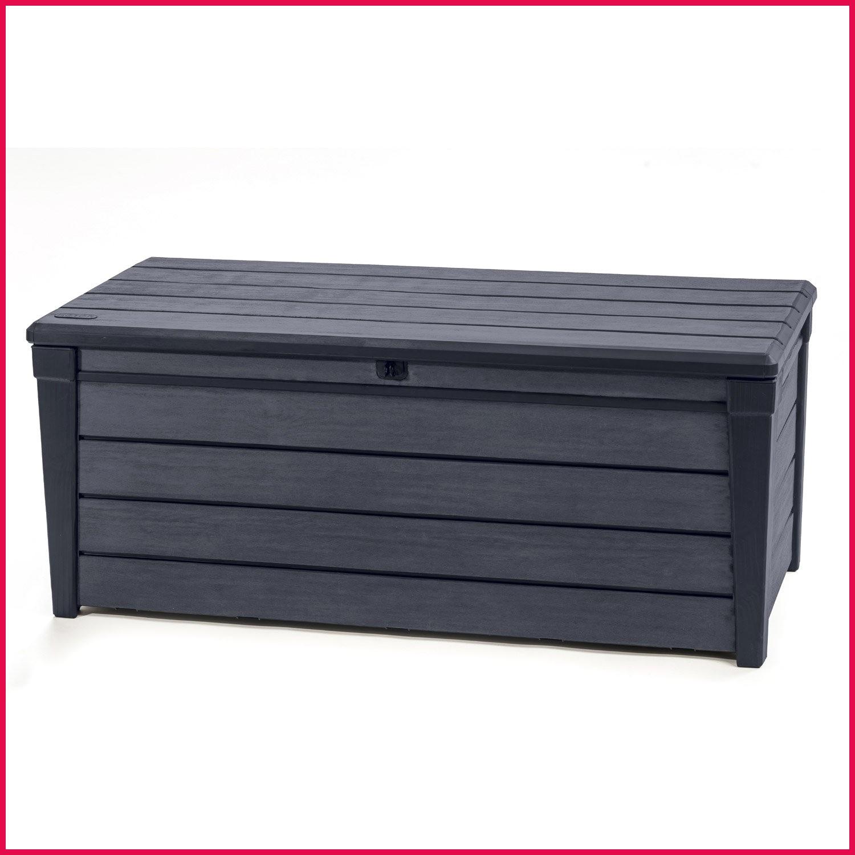 Coffre Banc De Rangement Meilleur Coffrecoffre Exterieur ... concernant Banc De Jardin Ikea