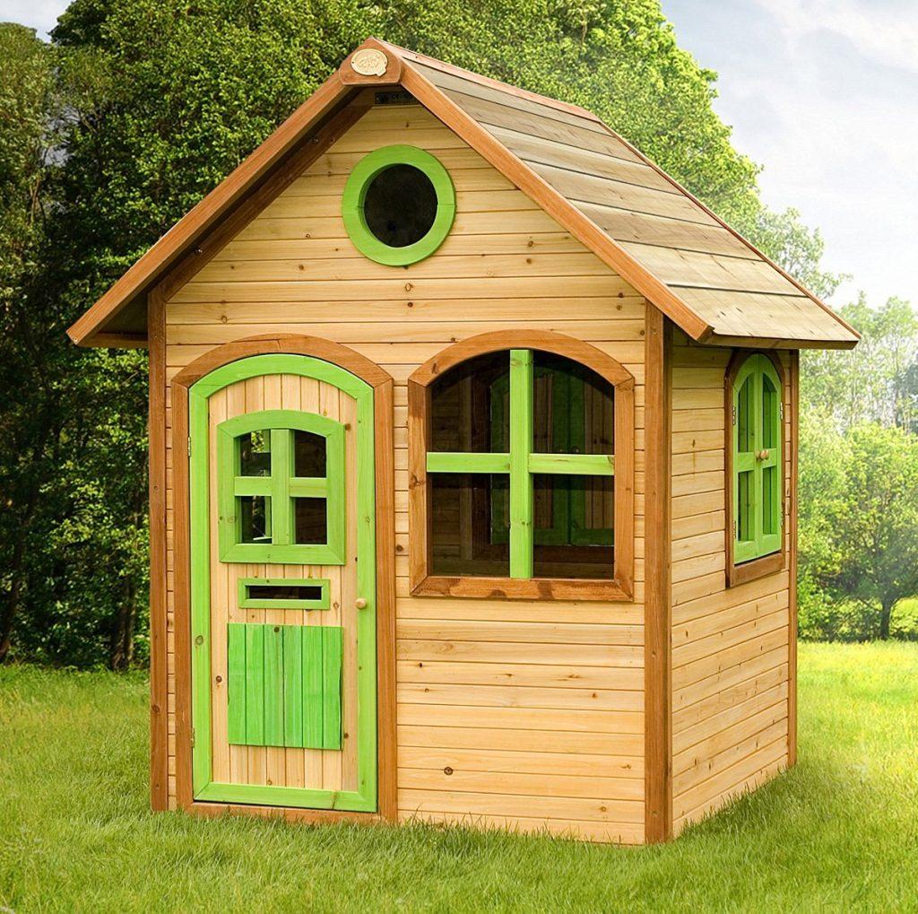 Comparatif Des Meilleures Cabanes Enfants De 2019 - Conseils ... tout Maison De Jardin Pour Enfant