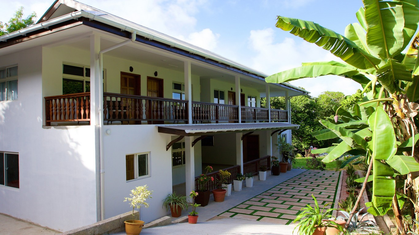 Cote Jardin Praslin - Apartments On Praslin Island encequiconcerne Pralin Jardin