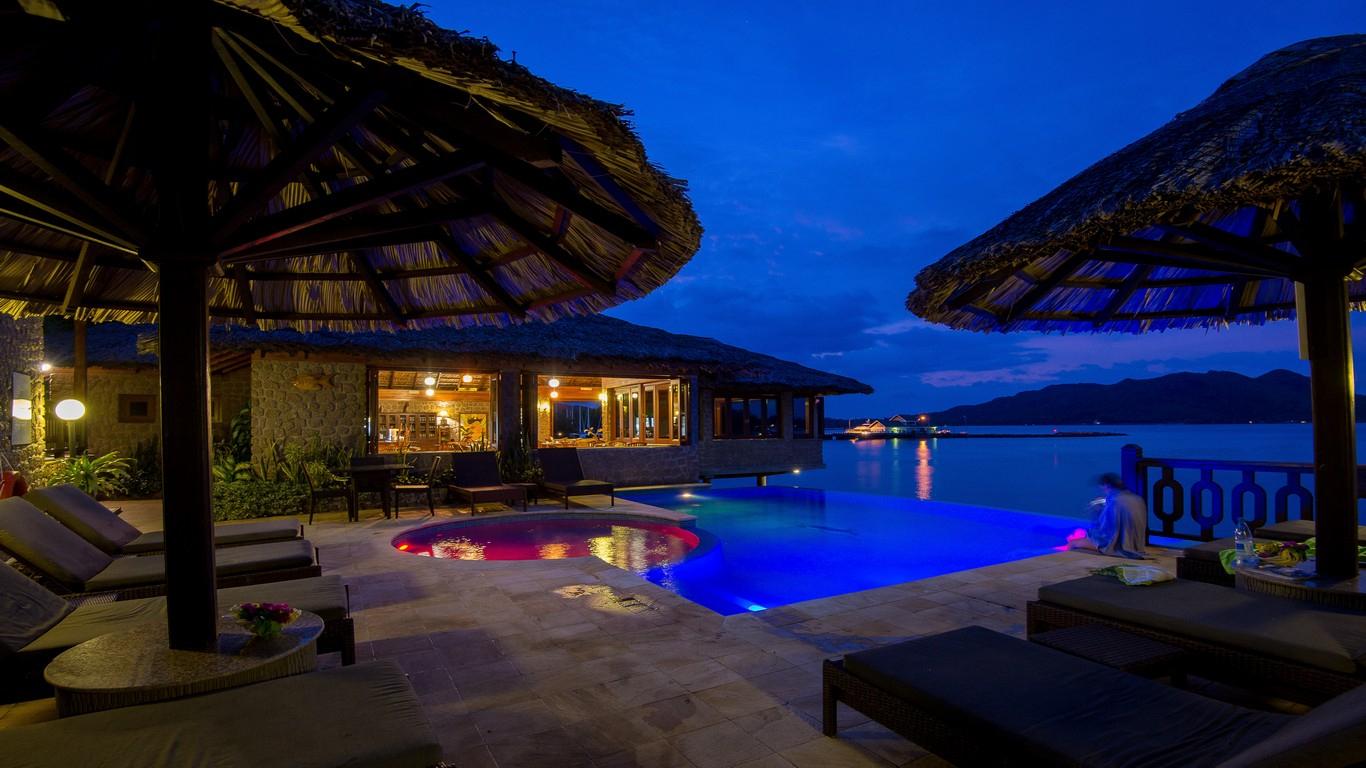 Cote Jardin Praslin - Apartments On Praslin Island serapportantà Pralin Jardin