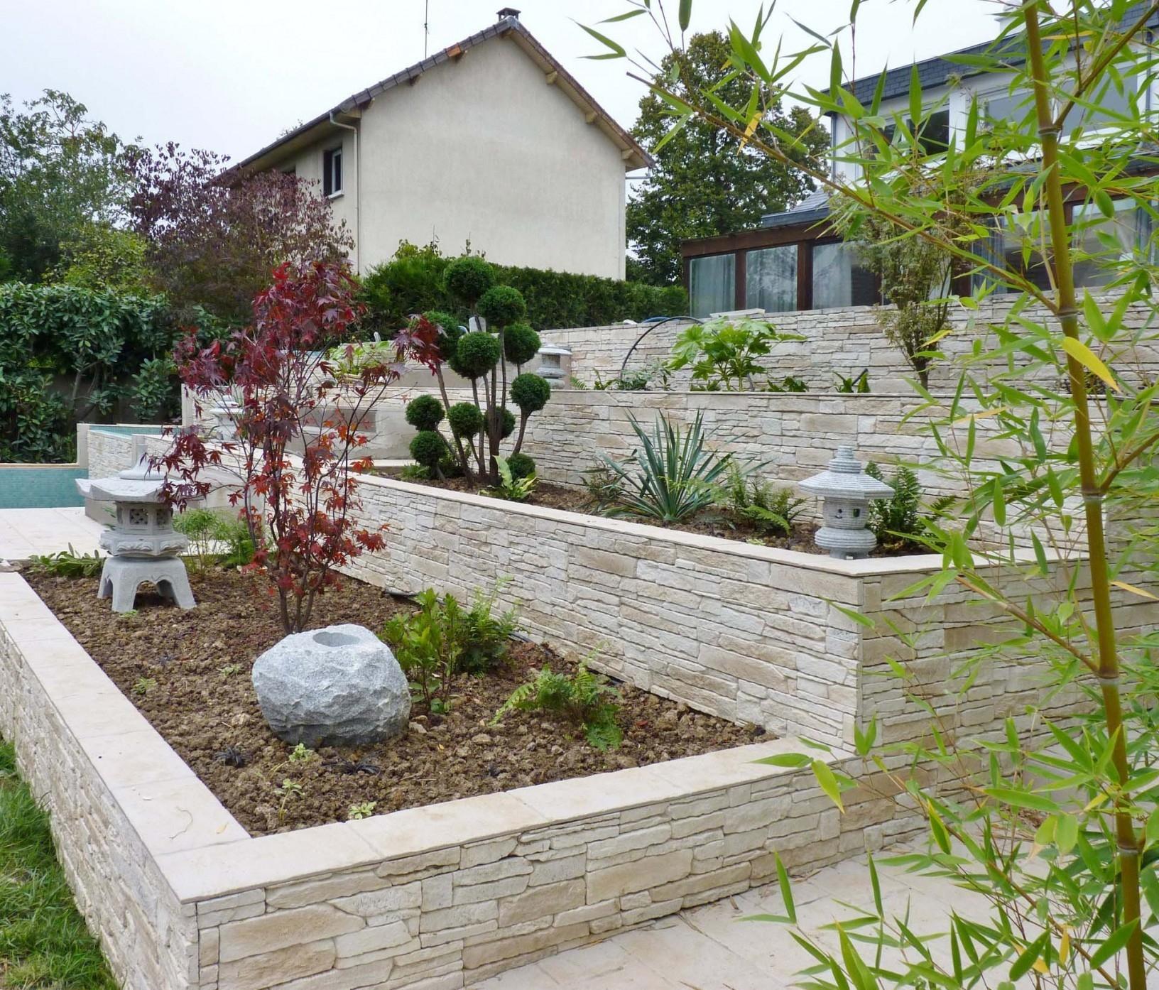 Cuisine: Grosse Pierre Decoration Jardin Decoration Jardin ... concernant Grosse Pierre Decoration Jardin