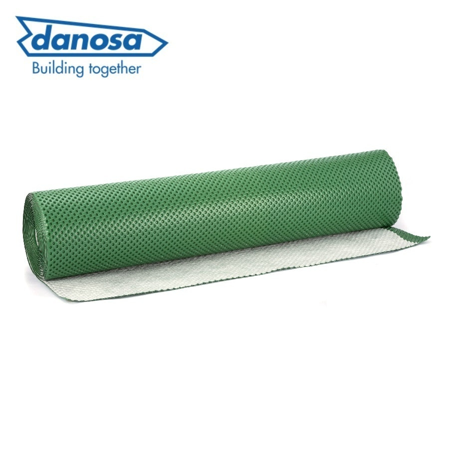 Danosa Danodren Jardin Damp Proof Sheet - 20M X 2.1M Roll | Drainage  Superstore pour Geotextile Jardin