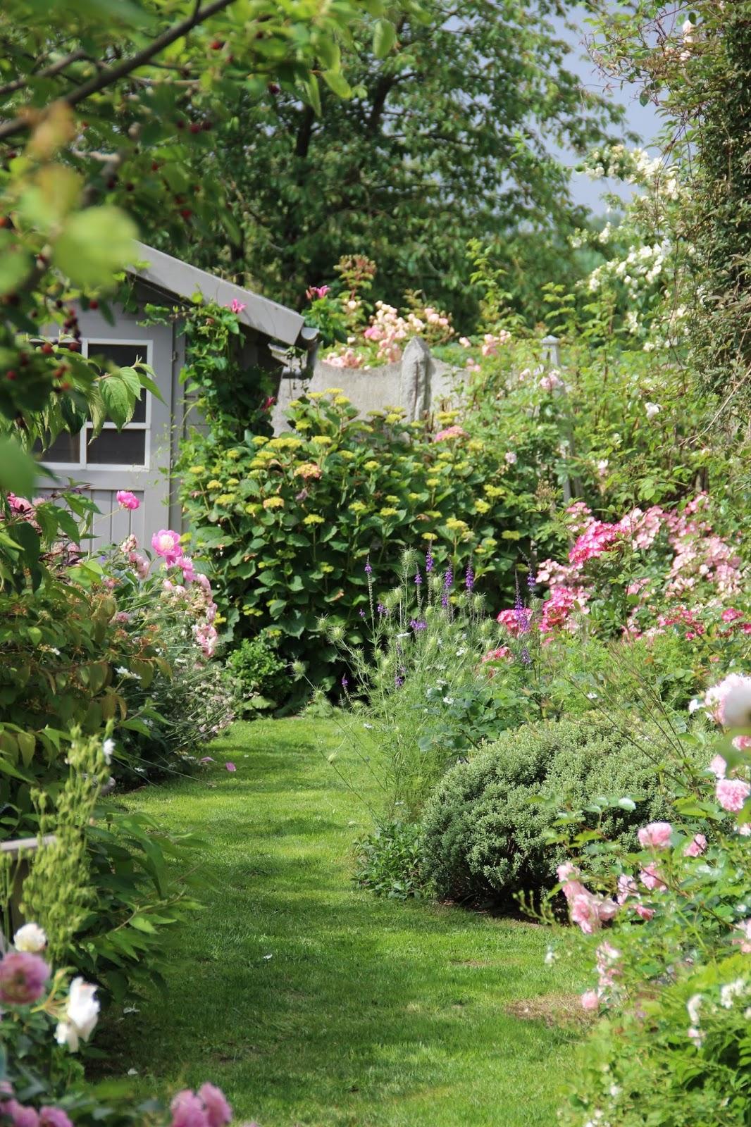 Déco & Aménagement De Jardin - La Décoration Et L ... à Exemple D Aménagement De Jardin