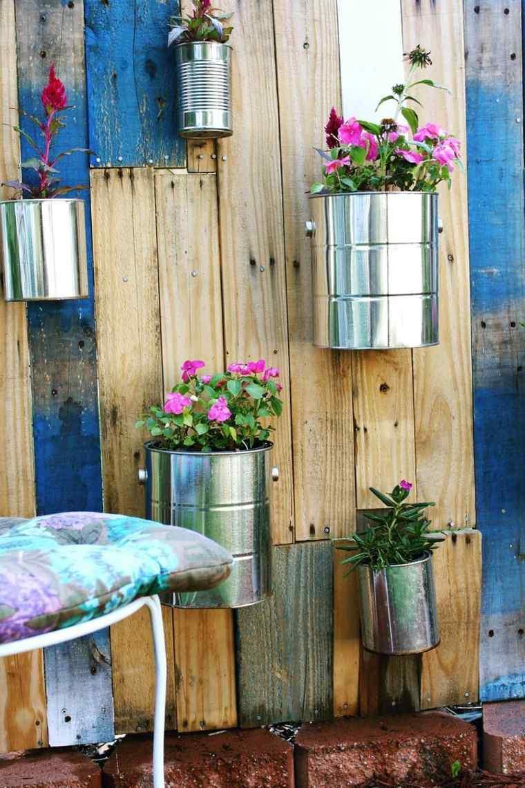 Diy Simple Et Originale Pour Votre Jardin En 86 Idées De Déco encequiconcerne Velo Deco Jardin