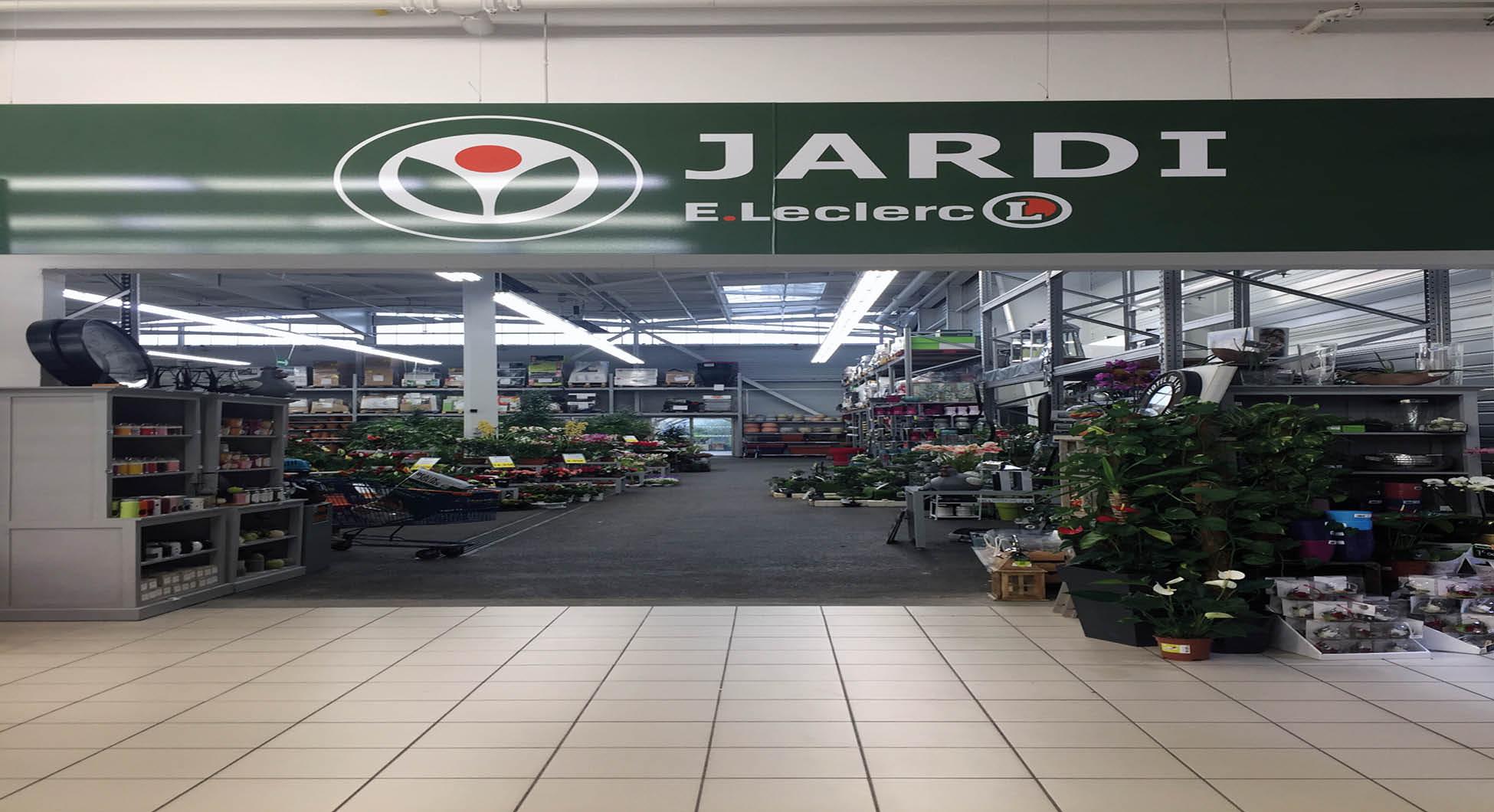 E.leclerc Rochefort Sur Mer - Rochefort - Jardi pour Table De Jardin Magasin Leclerc