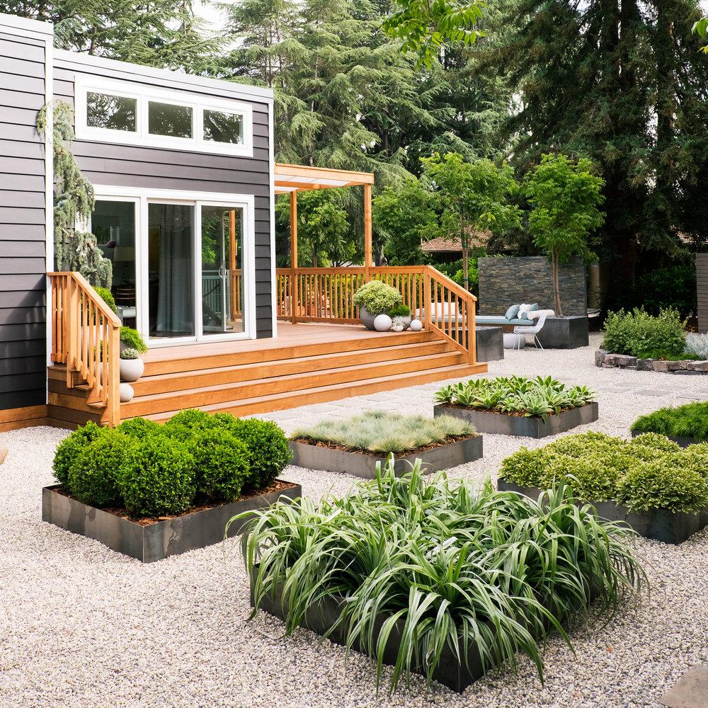 ▷ 1001 + Conseils Et Idées Pour Aménager Un Jardin Zen Japonais destiné Déco De Jardin Zen