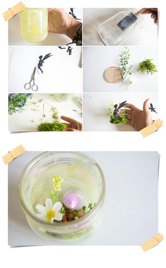▷ 1001+ Inspirations Pour Une Décoration De Jardin À Faire ... pour Decoration De Jardin A Faire Soi Meme