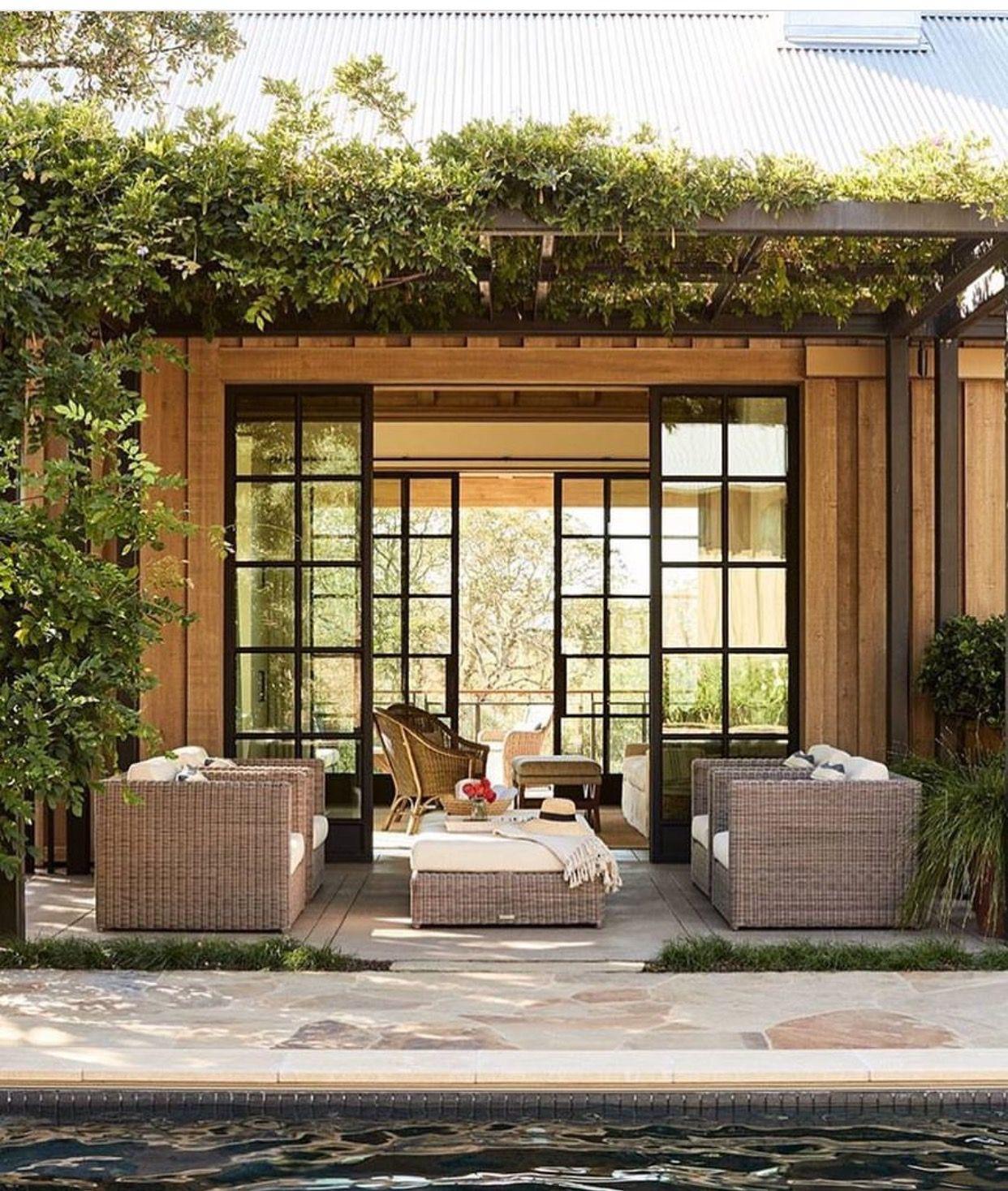 Épinglé Par Atelier Sitael Sur Outdoors And Gardens ... intérieur Verriere Jardin