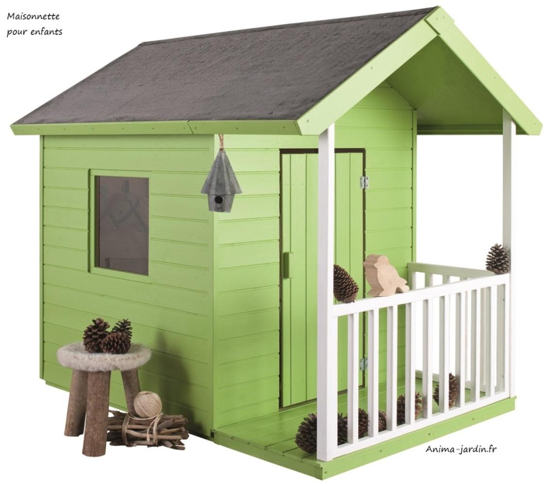 Eqlef® Petite Maison De Poupée Etc Eqlef Mini Décoration De ... intérieur Maison De Jardin Pour Enfant