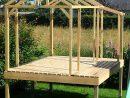 Fabriquer Abri De Jardin En Bois Construire Abri | Своими ... pour Plan Cabane De Jardin